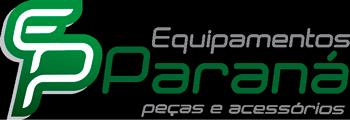 Logo Equipamentos Paraná